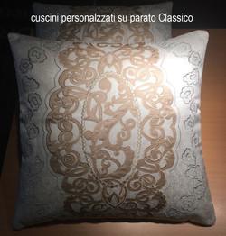04 cuscini personalizzati da parato Clas