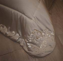 Lilium quilt TR classic bedroom