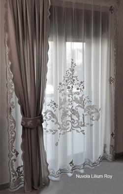 Nuvola Lilium  Kelly Roy luxury bedroom