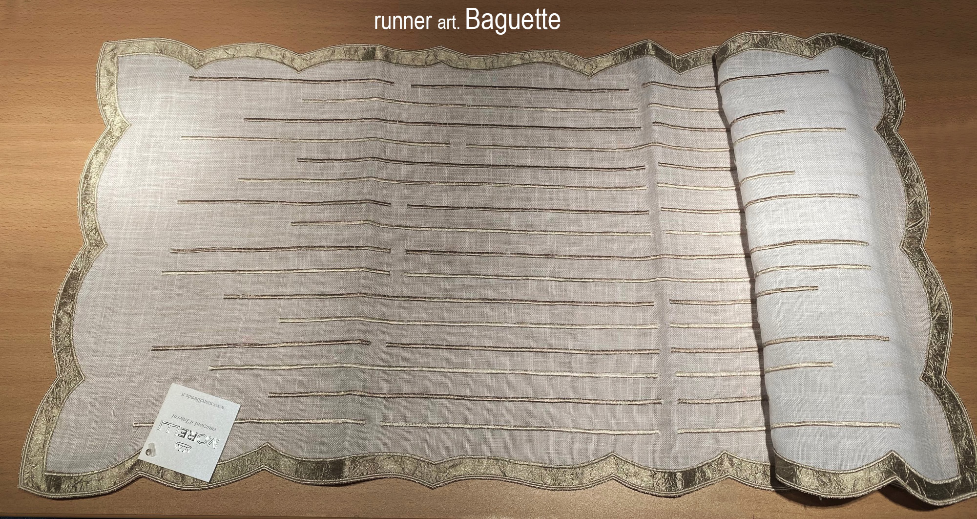 09 Baguette