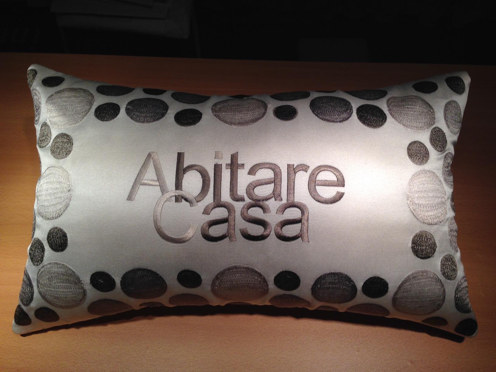 GAIA customized pillow