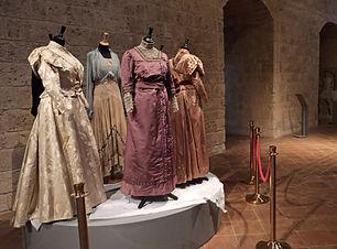 _moda al castello_