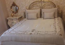 Lilium quilt TR luxury particular
