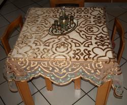 SHEHERAZADE table habillè