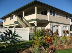 Ron's house in Kihei Maui