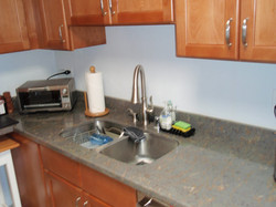 All new counter tops (c tops)  too !