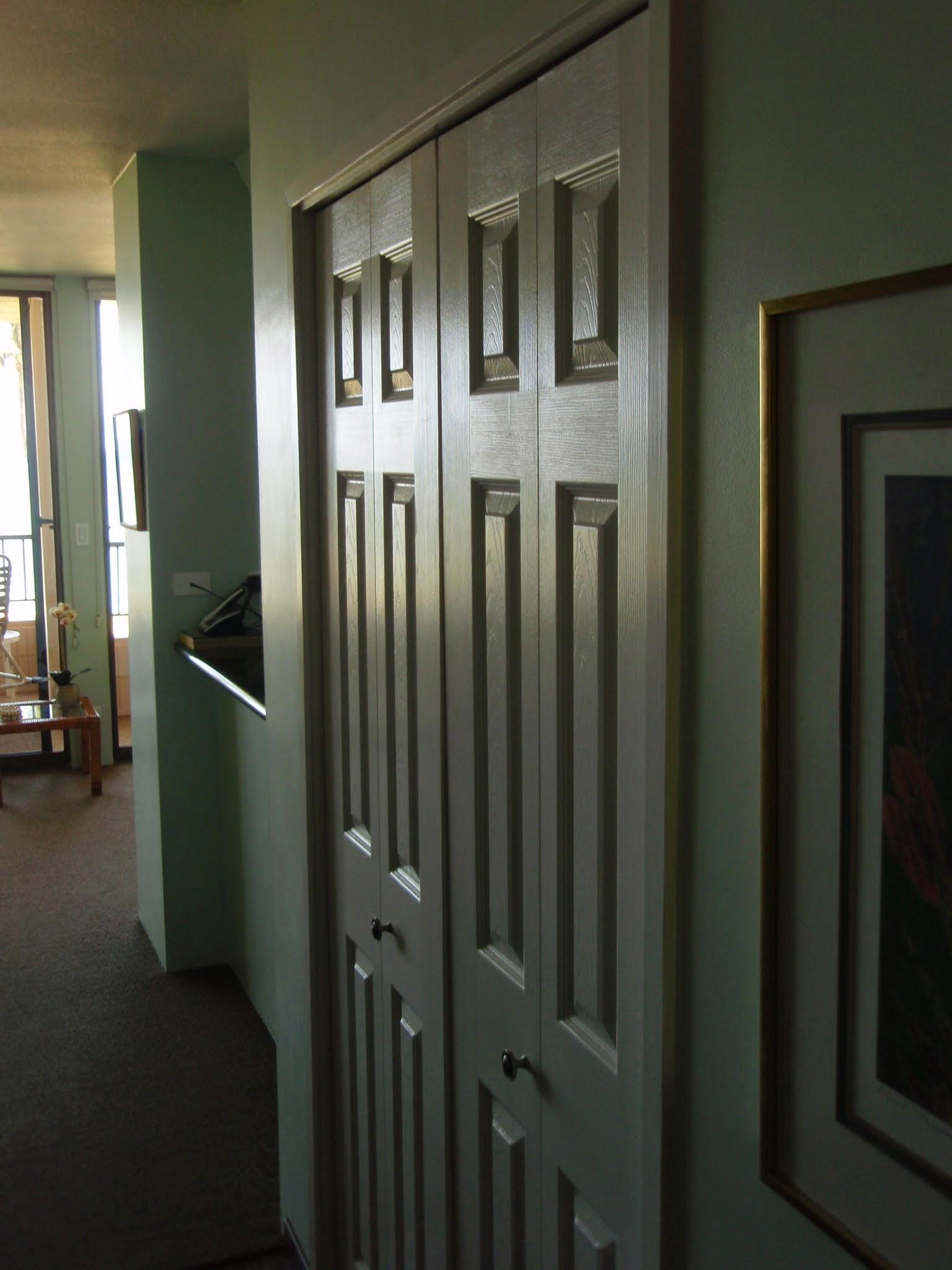Nice doors