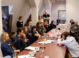 """""""Kadry kultury - warsztaty wprowadzające dla NGO"""", 23 września"""