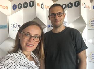 """""""Mikroinnowacje dla biznesu: maraton warsztatów!"""", PPNT, 8 czerwca 2018, Poznań"""