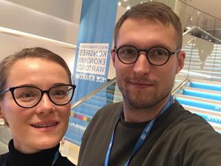 OEES Kraków, 20-21 listopada 2018