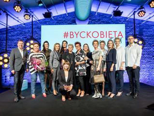 """Konferencja """"Być Kobietą On Tour"""", 6 października 2018, Poznań, Hotel Blow Up Hall 5050, S"""