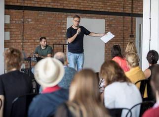 Polska Platforma Tańca 2019, 5-8 września, Gdańsk
