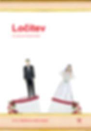 ločitev, razveza zakona