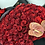 Thumbnail: Extra Large Flowers In Cascade Shape all Red