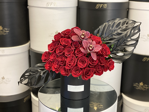 Small Roses Bouquet