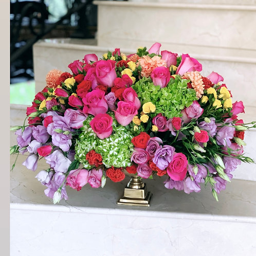Extra Large Colorful Bouquet