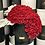 Thumbnail: XX Large Rose Bouquet in King and Queen Style