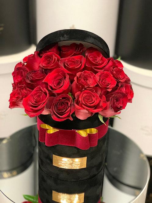 Small Roses Box