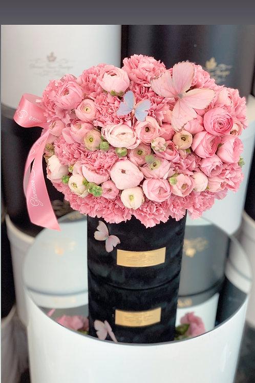 Medium Size Beautiful Ranunculus Bouquet