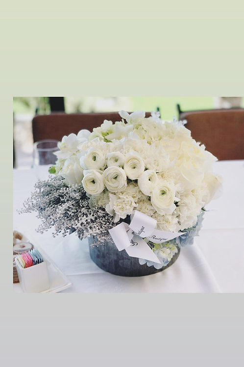 Large size Winter Style Flowers