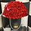 Thumbnail: Large Size Preserved Roses Box