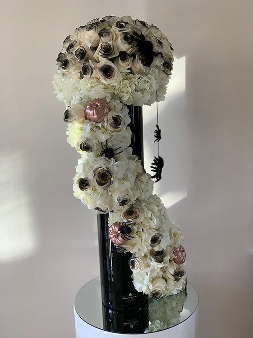 Cascade Flowers