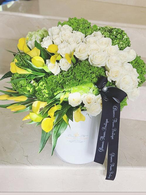 Large Size Flower Arrangment