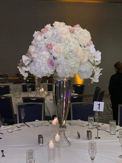 Extra Large Wedding Center Pieces