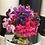 Thumbnail: Medium Size Center piece in Color Hot Pink and Purple