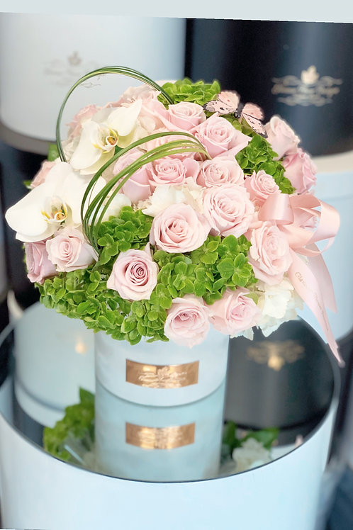 Medium Flower Arrangement