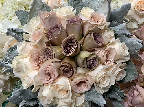 Bride Made Hand Bouquet