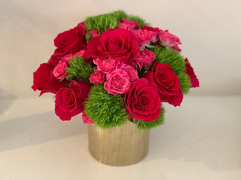Small Flower Arrangment
