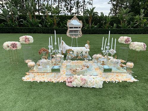 Wedding Floor Standing Flowers
