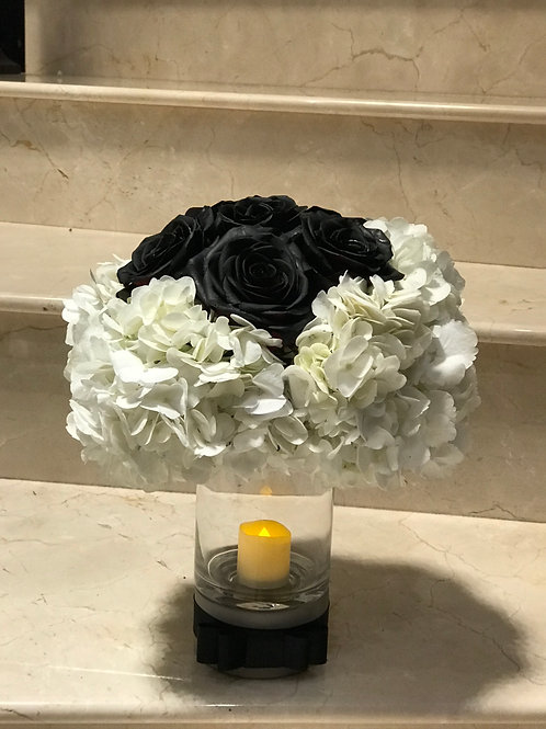 Small Center piece for Memorial without Base.