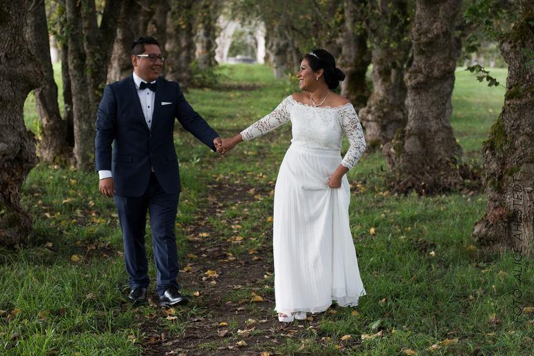Wedding Häringe Slott