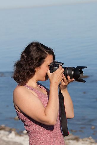 Alice Ahlstedt Fotograf