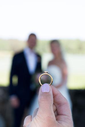 Bröllopsring