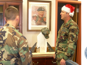 Leadership Over the Holidays