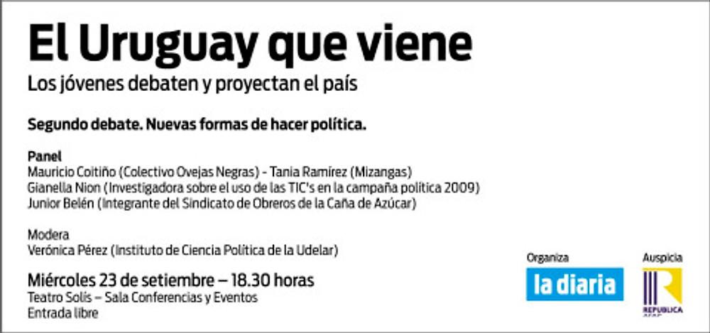 200909 El Uruguay que viene
