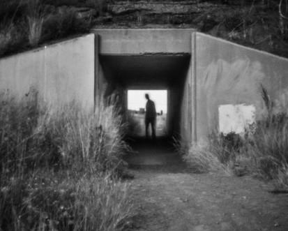 Tunnel Man