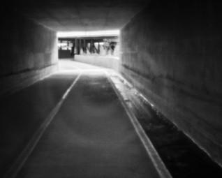Bike Path Underpass #2