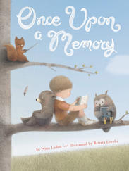 ONCE UPON A MEMORY written by Nina Laden