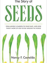 THE STORY OF SEEDS written by Nancy Castaldo