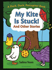MY KITE IS STUCK! And other Stories written by Salina Yoon