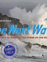 THE NEXT WAVE written by Elizabeth Rusch