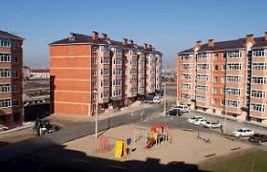 Фильтры очистки воды Каскад АПТ Саратов для предприятий социальной сферы, многоквартирных домов