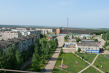 фильтры очистки воды Саратов для поселков городского типа, микрорайонов, коттеджных поселков