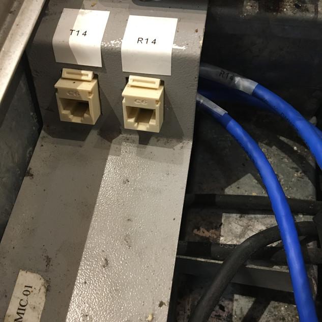 Conector Keystone