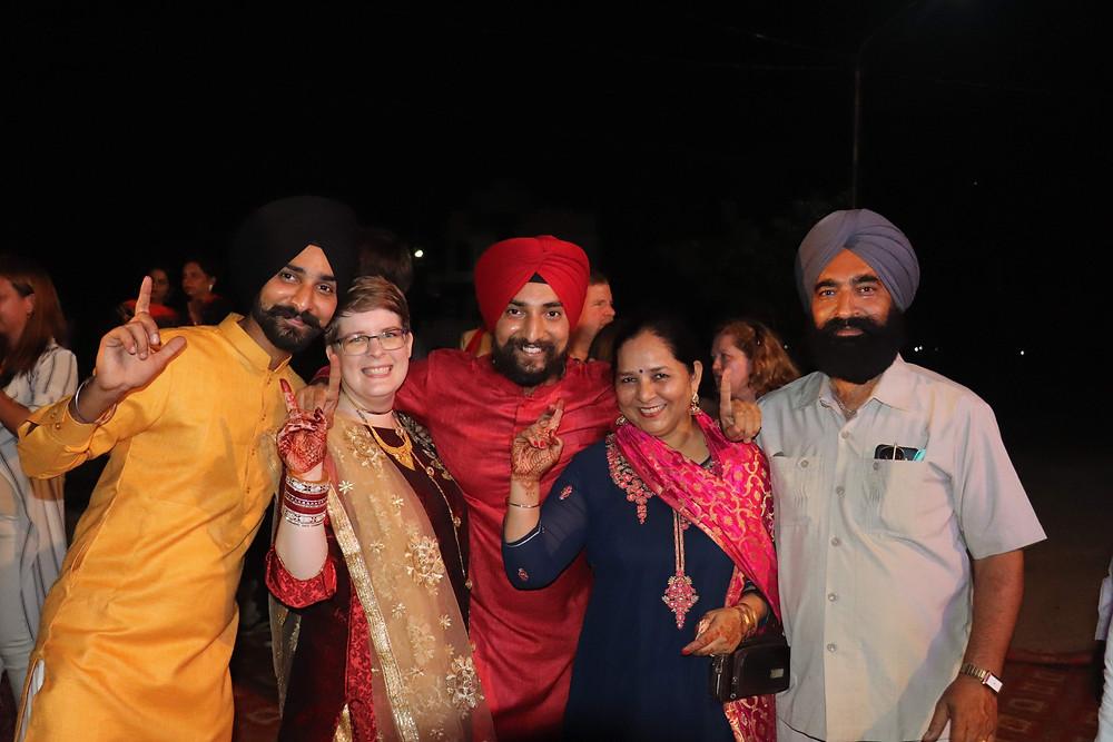 Jaago Celebrations