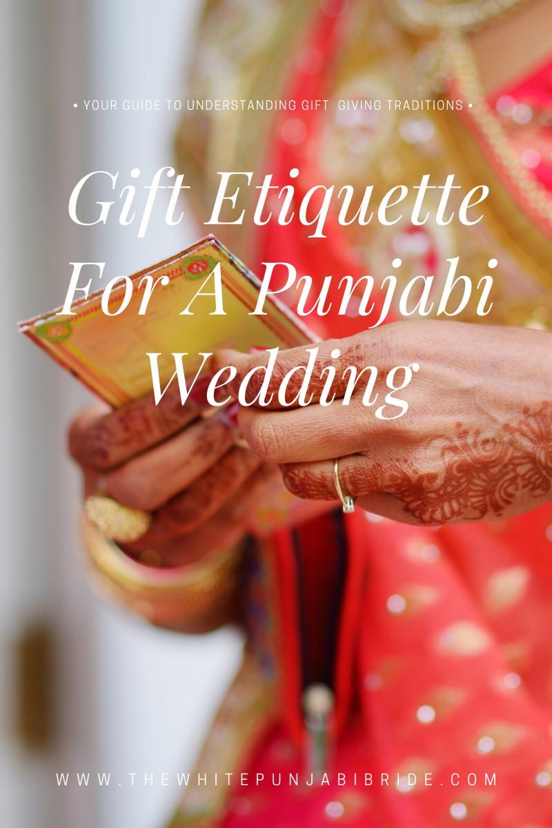 Punjabi Bride